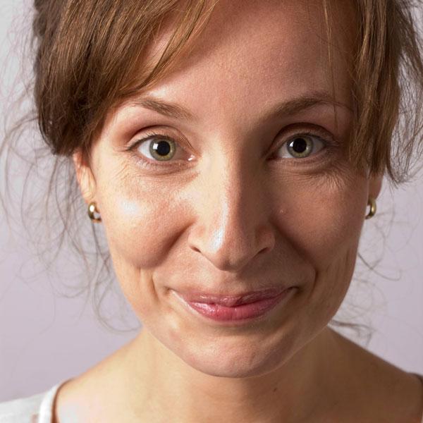 Rachael Helmore