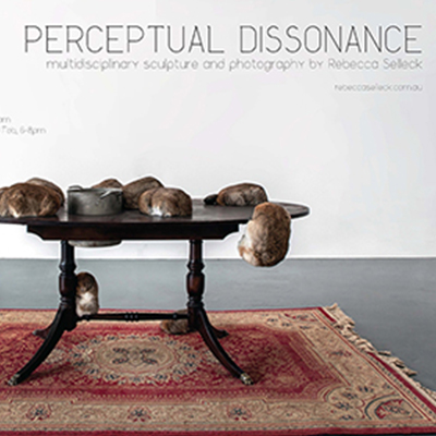Dissonance400